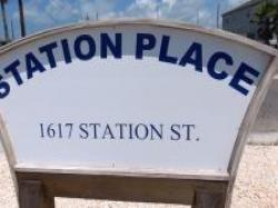 Station Place