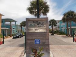 Village Walk Port Aransas