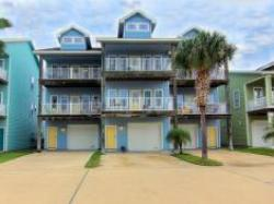 SandHill Townhomes Port Aransas