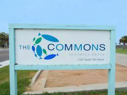 Commons at Seashell Port Aransas