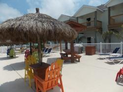 Click to enlarge image  - Pirates Bay #207 - $309,0003BD / 3BA Townhome, 1263 sq ft Port Aransas, Texas