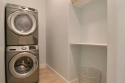 Click to enlarge image Downstairs laundry area - 268 Nautilus - $362,5003BD / 2.5BA Home, 1624 sq ft Port Aransas, Texas