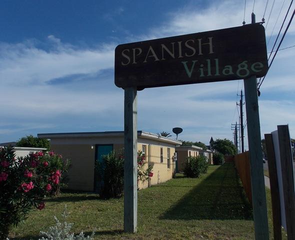 Pleasant Spanish Village Cottages In Port Aransas With Calendars Home Interior And Landscaping Mentranervesignezvosmurscom